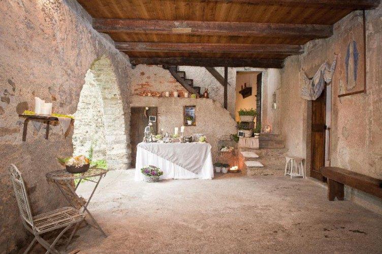 Cascina ghisolfa cascina localit ghisolfa oggiono for Case vecchie ristrutturate