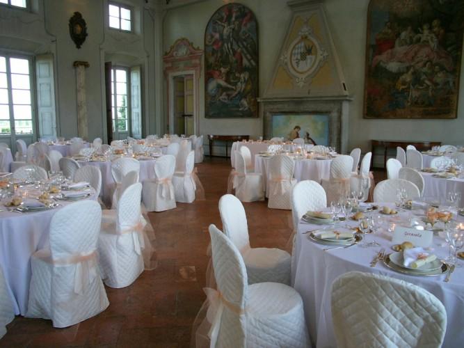 Villa Orio Litta Matrimonio