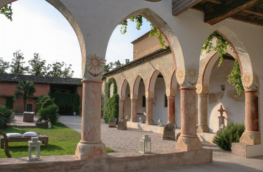 Villa Matrimoni Padenghe