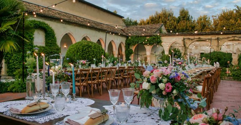Villa Matrimoni Gaeta