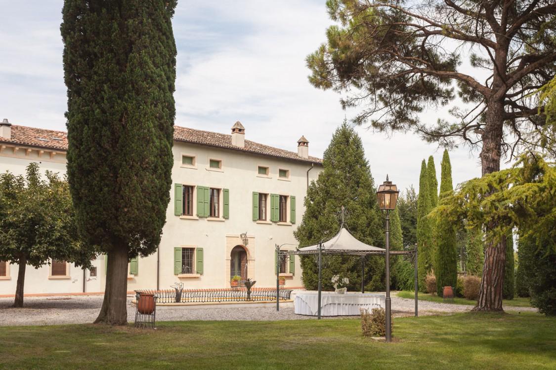 Villa Silvia Recensioni