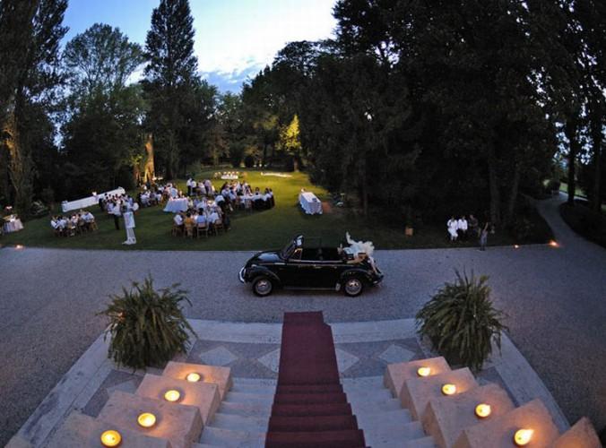 Villa Randazzo Matrimonio Indirizzo