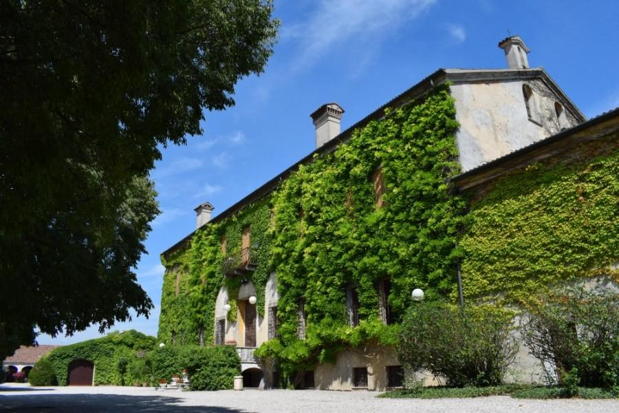 Villa Matrimoni Porto Mantovano