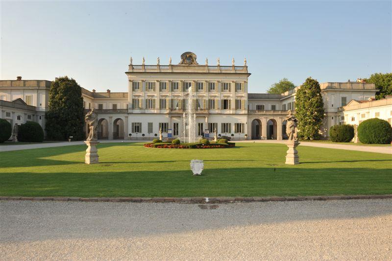 Cassano In Cura A Villa