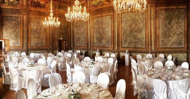 7b740308112a Matrimonio in villa Milano