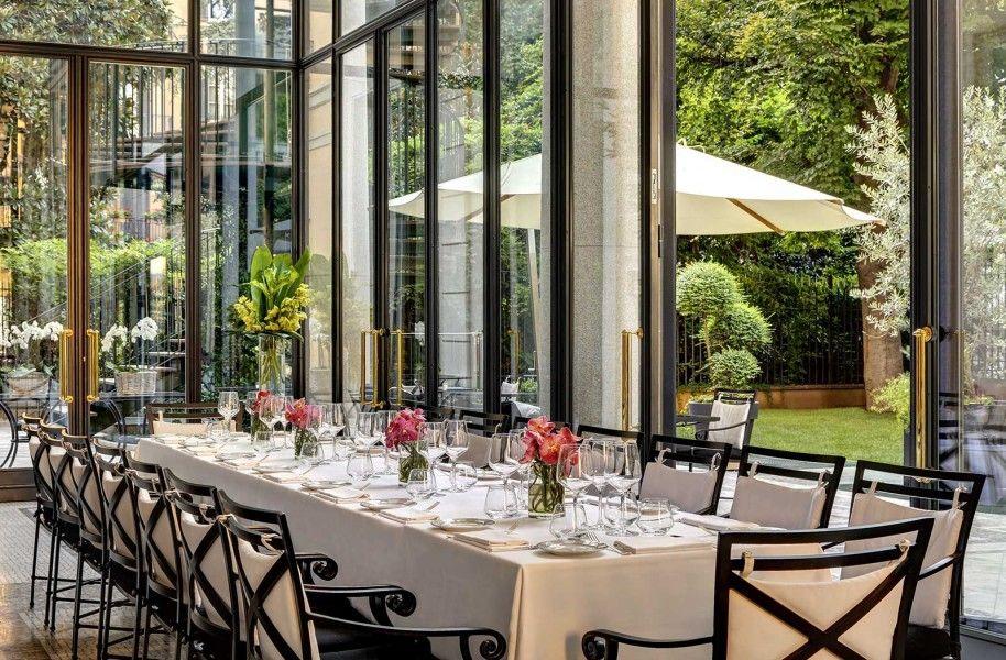 Matrimonio In Parigi : Palazzo parigi storico milano lombardia