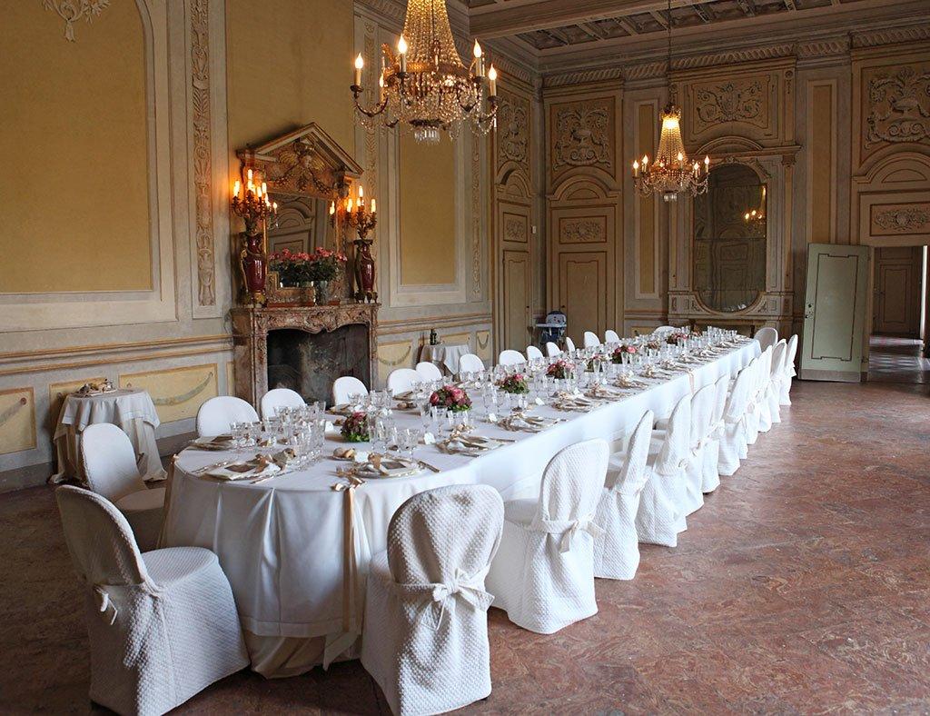 VILLA GAIA GANDINI - Luxury villa Robecco sul Naviglio ...