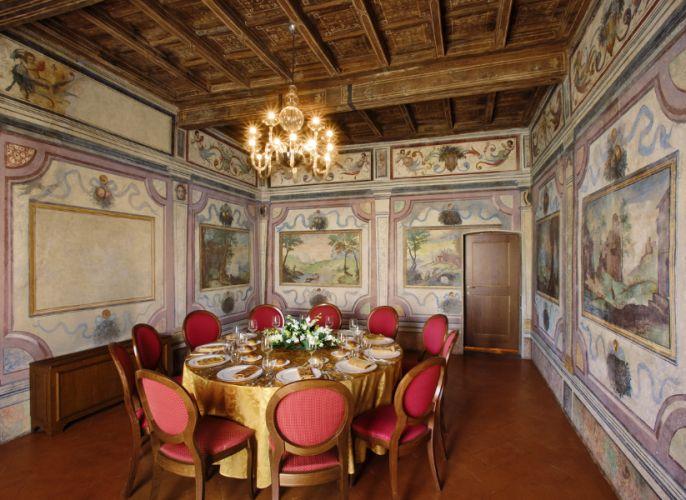 Matrimoni for Villa torretta