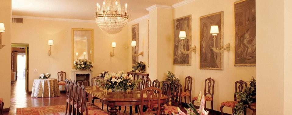 Villa Briosco Matrimonio