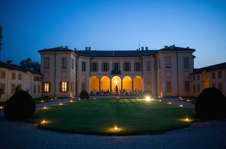 Villa Botta Adorno - Pavia