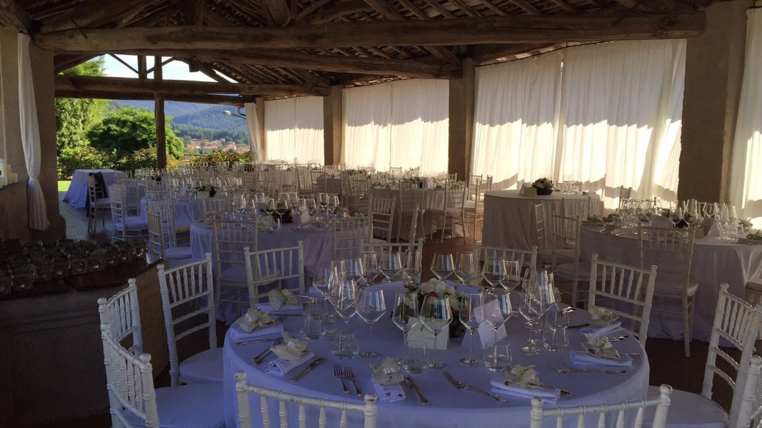 Villa Bozzolo Matrimonio