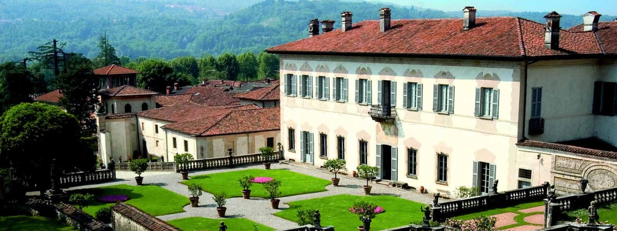 Villa Prota Matrimoni