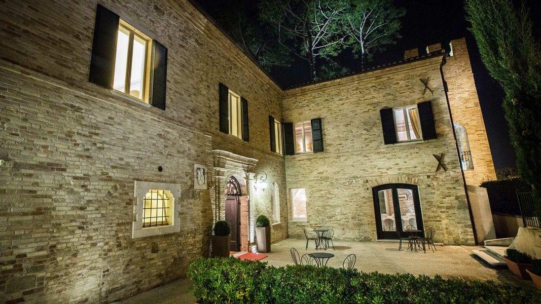 Villa Il Cannone Marina Palmense