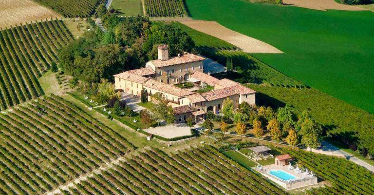 Castelli casale monferrato - Castello di casanova elvo ...