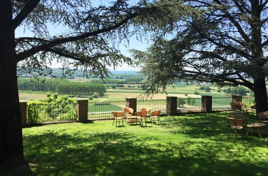 Case A Villa Fiorita