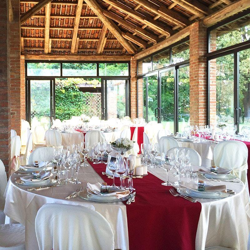 Villa Fiorita Asti Matrimonio