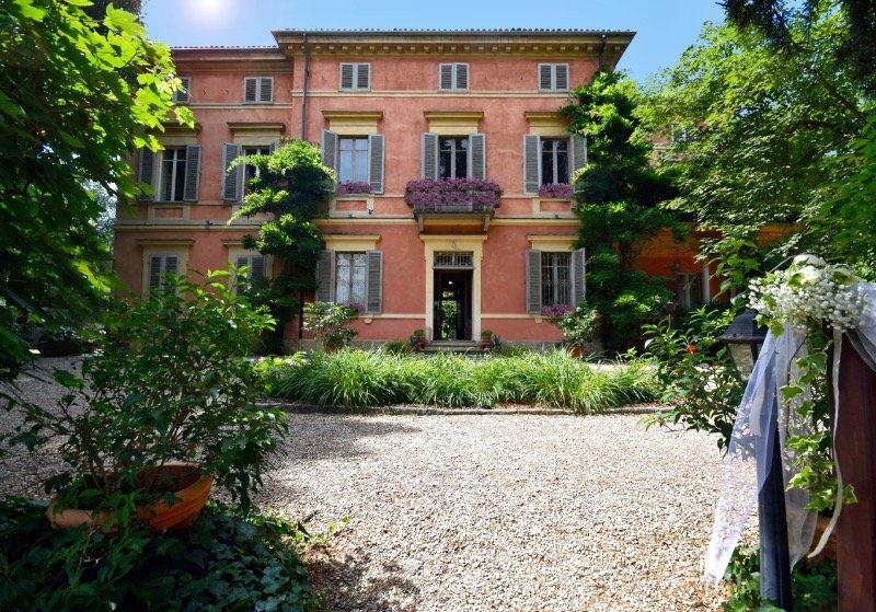Sessant Villa San Domenico