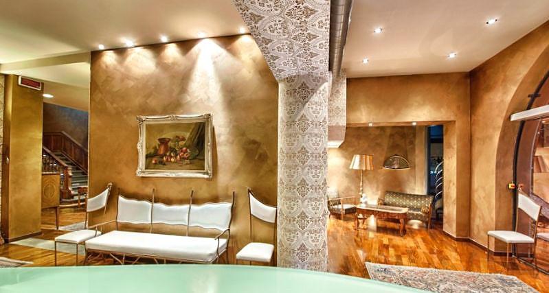HOTEL DEI PITTORI - Villa Torino Piemonte | Vacanze e weekend