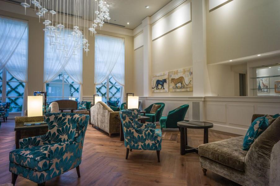 Turin palace hotel palazzo storico torino piemonte for Hotels turin