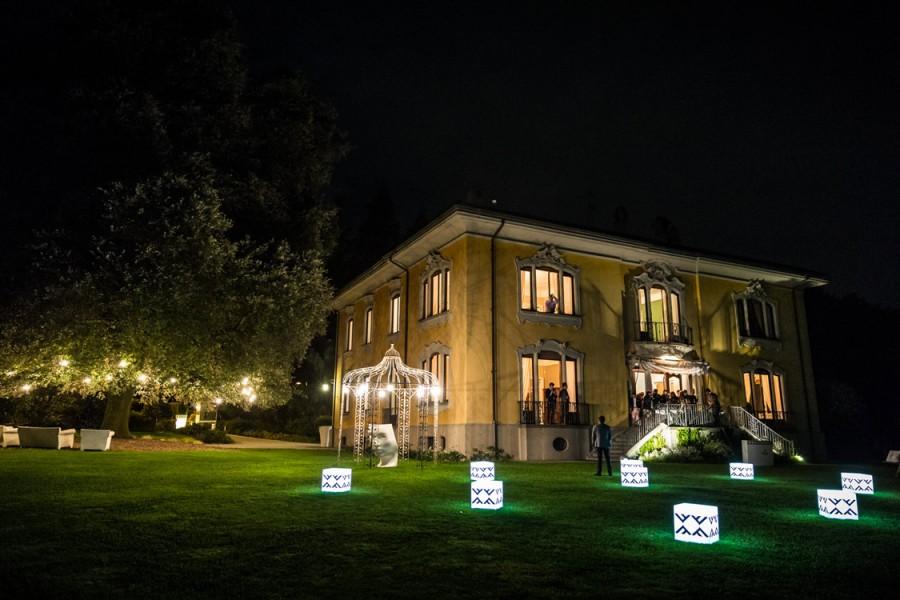 Villa Frua Matrimonio