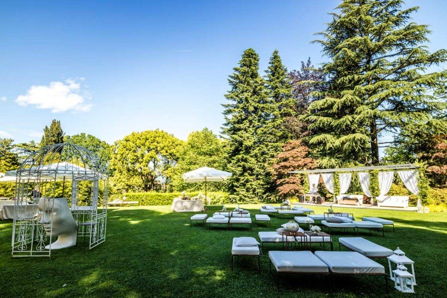 Villa Matrimoni Piemonte