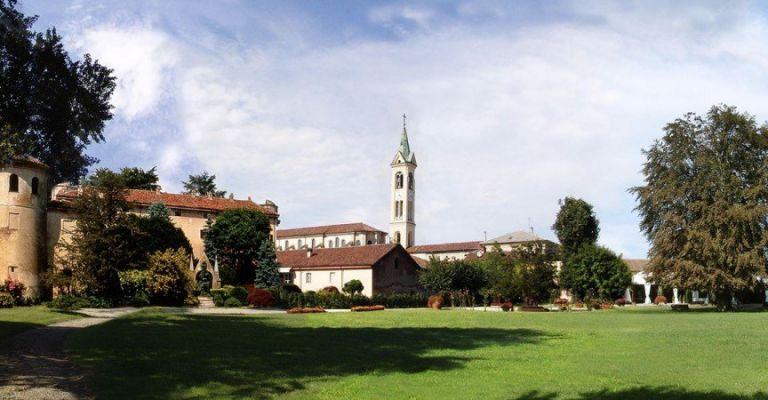 Location per matrimoni e ricevimenti in castelli dimore storiche e ville d 39 epoca matrimonio - Castello di casanova elvo ...