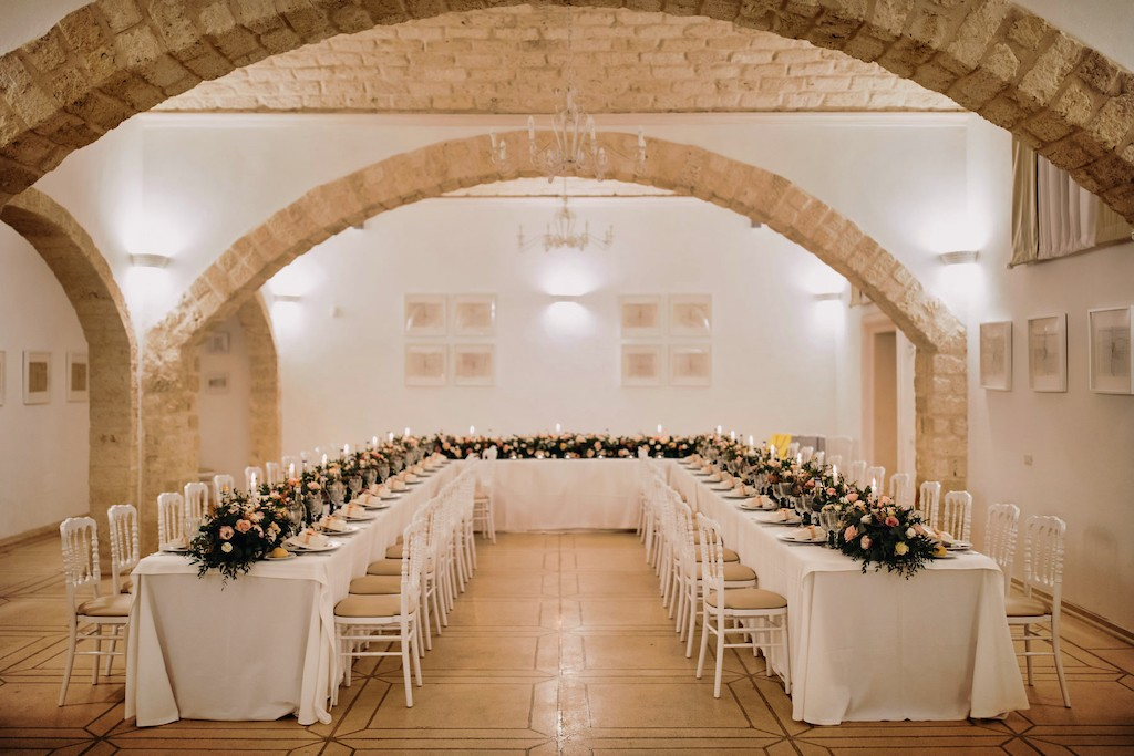 Norred S Weddings And Events: TENIMENTO SAN GIUSEPPE - Masseria Foggia Apulia