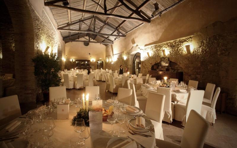 Convento san giuseppe abbazia cagliari sardegna matrimoni e ricevimenti - Corsi di cucina cagliari ...