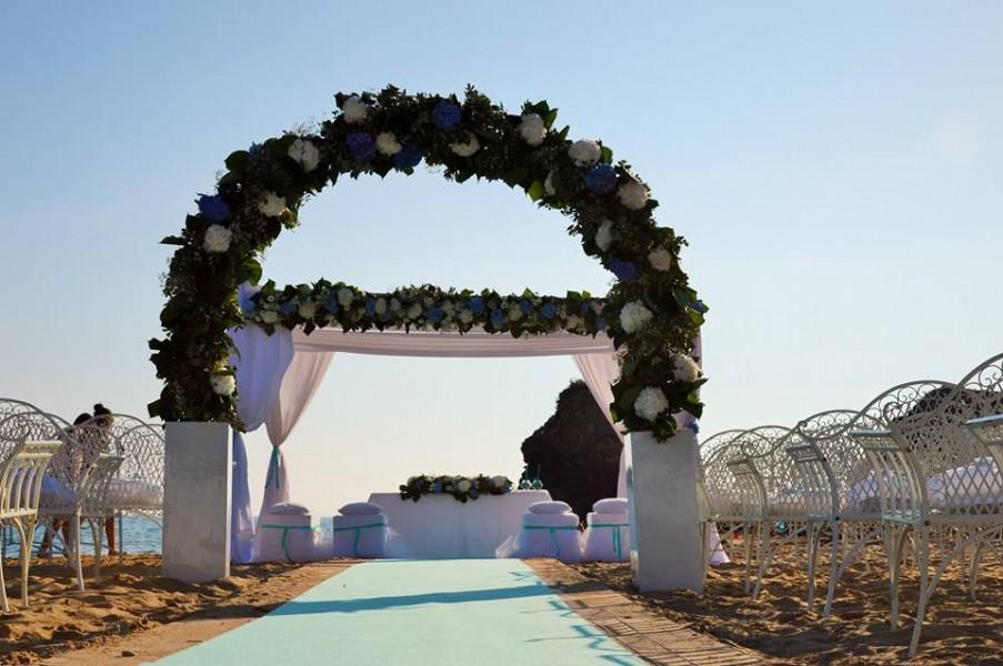 Matrimonio In Spiaggia Sicilia : Castello di falconara butera caltanissetta