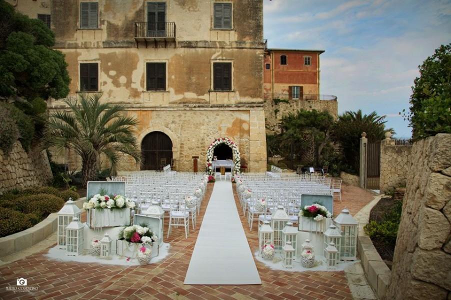 Matrimonio In Un Castello : Castello di falconara butera caltanissetta