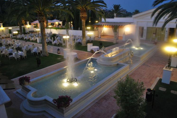 villa isabella residenza d 39 epoca caltanissetta sicilia