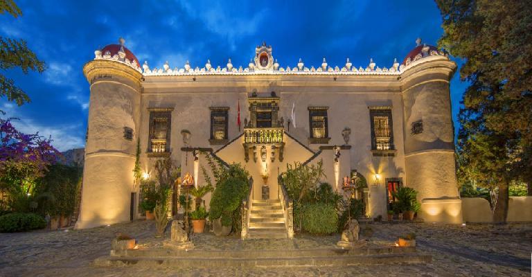 Monte Rio Ca >> Location per matrimoni e ricevimenti in castelli, dimore ...