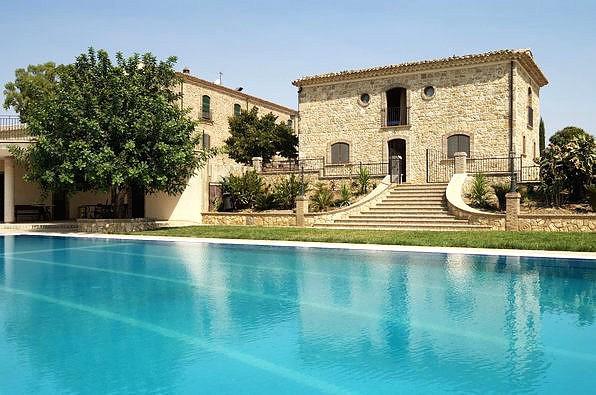 Villa Delle Meraviglie Ville Matrimoni Piazza Armerina
