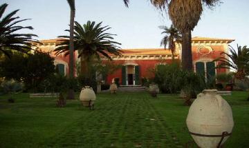 Matrimoni sicilia location per matrimoni e ricevimenti for Villa isabella caltanissetta