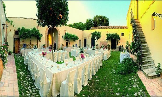 Matrimonio Country Chic Sicilia : Matrimoni sicilia location per e ricevimenti