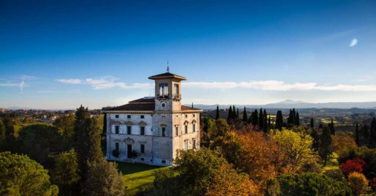 Matrimonio D Inverno Location Toscana : Location per matrimoni e ricevimenti in castelli dimore storiche e