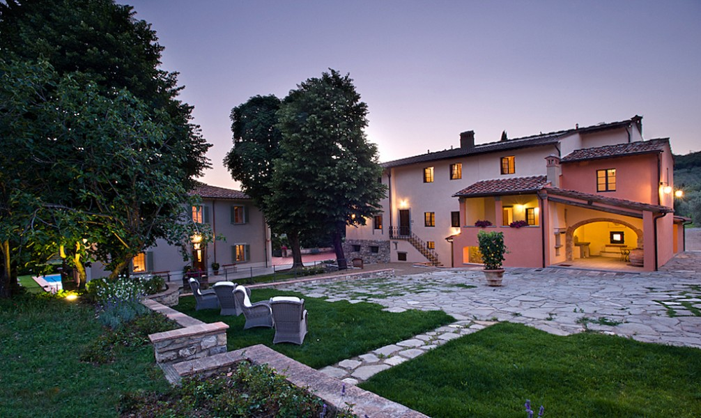 Borgo i vicelli country relais historic hotel bagno a for Bagno a ripoli hotel