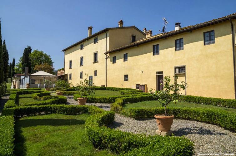 Matrimoni Toscana Firenze : Casale di valle dimora storica vinci firenze toscana
