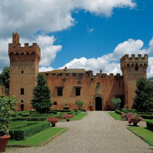 Matrimonio Toscana Castello : Castello di oliveto castelfiorentino firenze