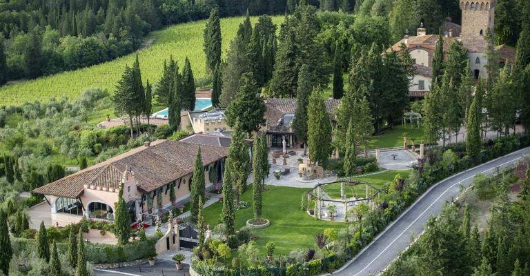 Matrimonio D Inverno Location Toscana : Matrimoni toscana location per matrimoni e ricevimenti toscana
