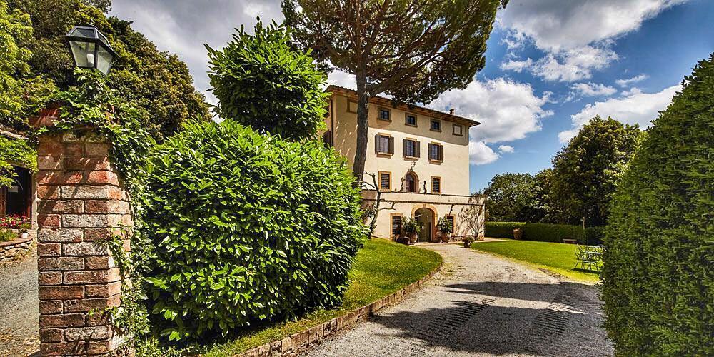 Matrimoni Toscana Firenze : Il castagno villa loc d elsa gambassi terme