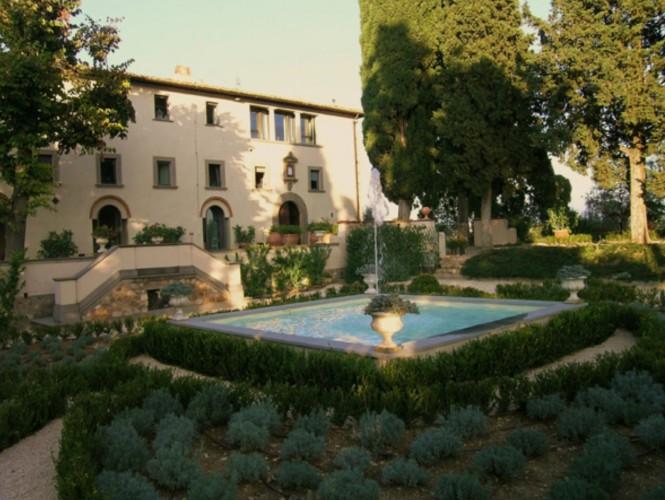 Villa Mocale San Casciano Val Di Pesa