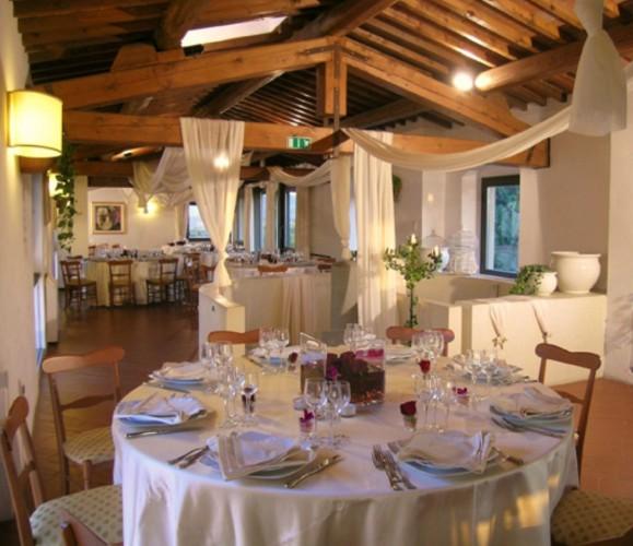 Matrimoni Vip Toscana : Villa il mocale montefiridolfi san casciano in