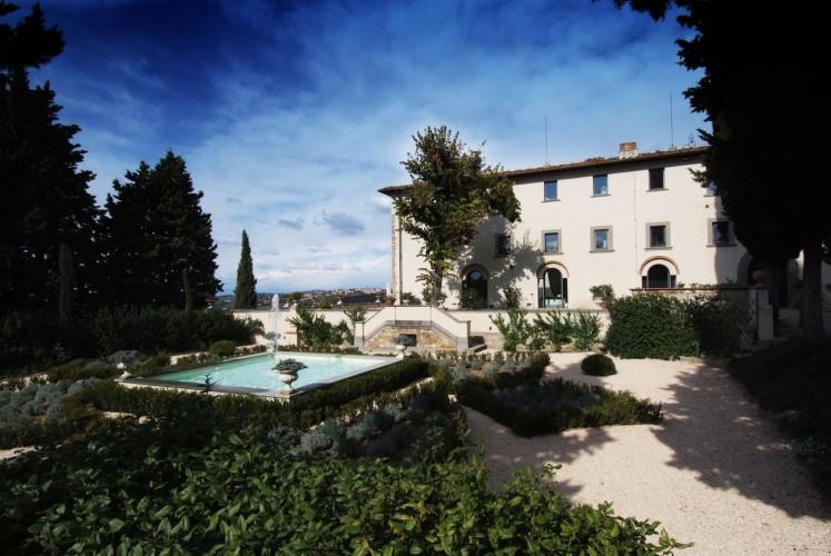Ricevimenti Matrimoni Toscana : Villa il mocale montefiridolfi san casciano in