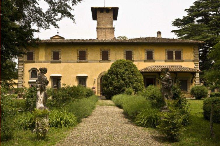Meeting for Casa della piastrella firenze