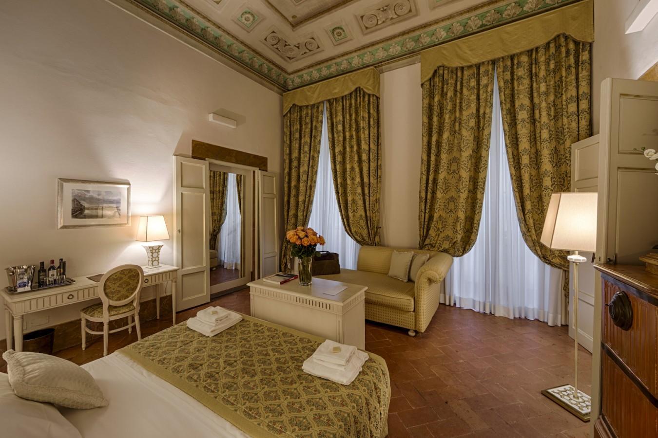 Palazzo Guicciardini Hotel Firenze