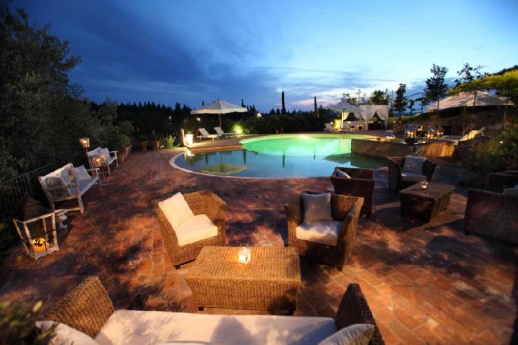 Location Matrimoni Toscana Prezzi : Villa il petriccio montespertoli firenze toscana