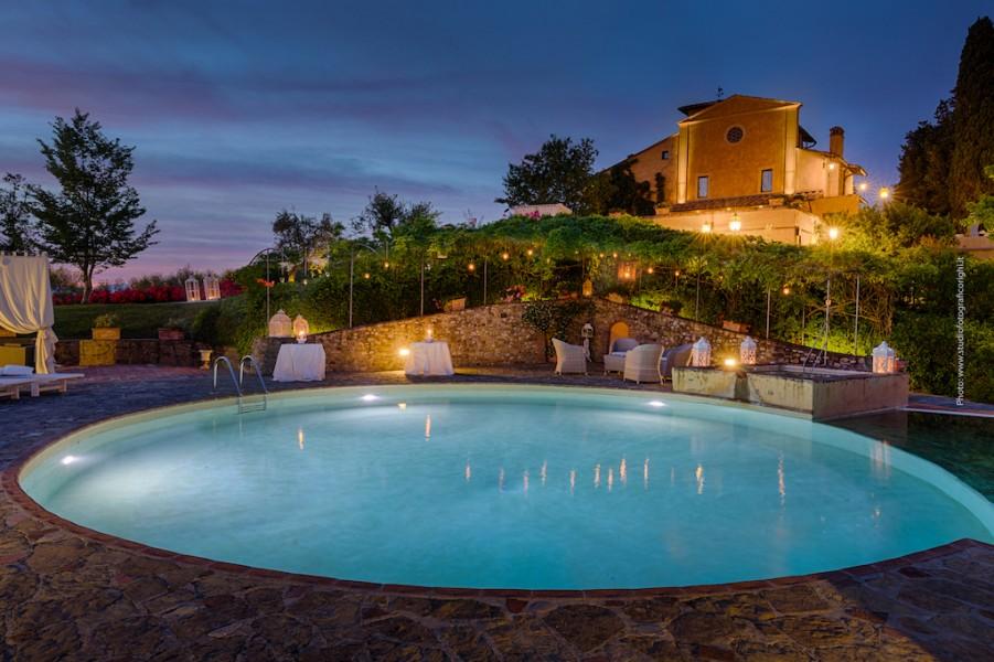 Matrimoni Toscana Firenze : Villa il petriccio montespertoli firenze toscana