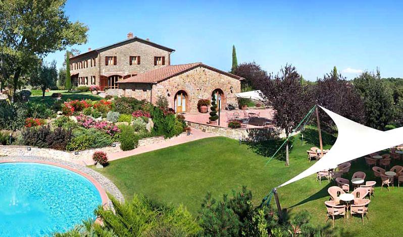 Tenuta Matrimonio Toscana : Matrimoni