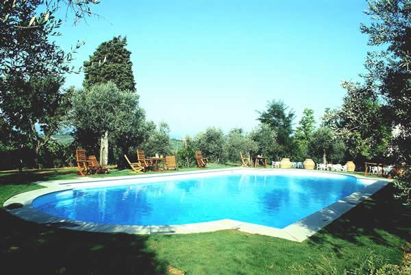 Villa Sole San Casciano